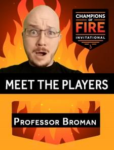 COF_Professor Broman