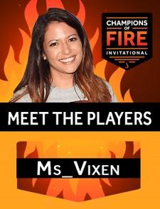 COF_Ms Vixen