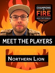 COF_Northern Lion